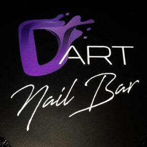 D-art Nail Bar manicure - pedicure