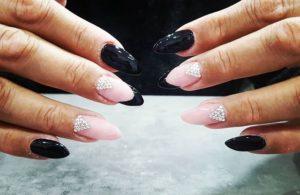 nail art - μανικιούρ